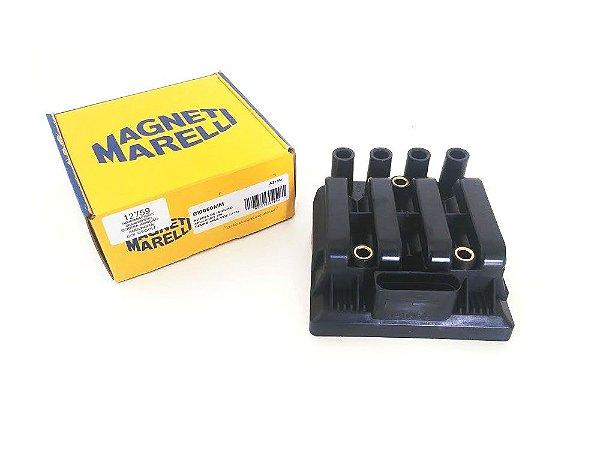 Bobina de Ignição Audi VW Magneti Marelli BI0060MM