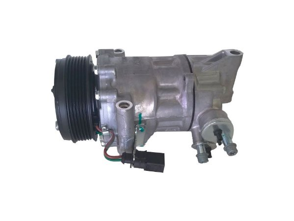 Compressor Ar Condicionado Saveiro G7 Msi 1.6 16v 6RD820803C