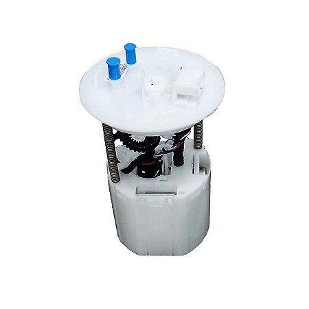 Bomba de Combustivel Completa Original Onix Prisma Cobalt Spin