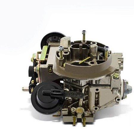 Carburador 2e Gas Motor Ap 1.8 Gol Parati Santana