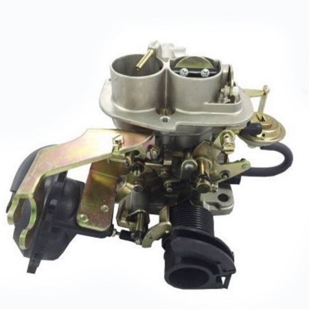 Carburador Mini Progressivo Gol Voyage Parati Gasolina