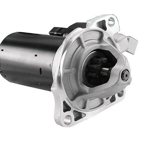 Motor Partida S10 Blazer Frontier 2.8 Diesel