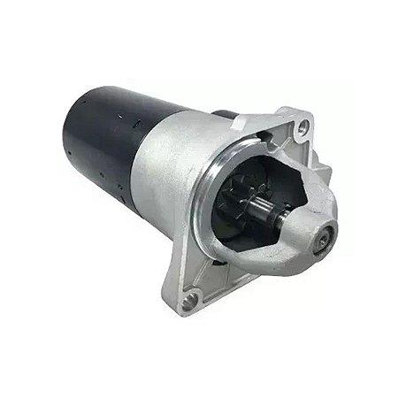 Motor Partida Arranque Siena 1.0 1.3 1.4 8v Flex 9 Dentes