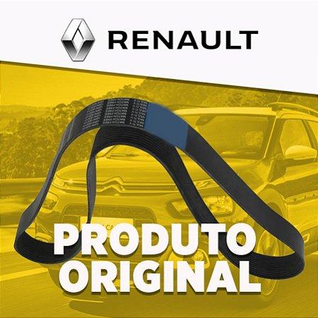 Correia Auxiliar Estriada 5k 1110 Orig. Renault - 8200061673