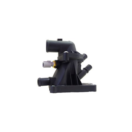 Carcaça Válvula Termostática Forda Ka 1.0 3 Cilindros Cm5g9k