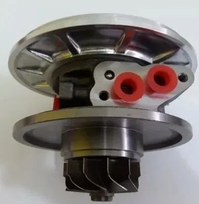 Conjunto Rotativo - Turbina Toyota Hilux 3.0 D4-d Eletrônic