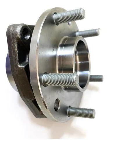 Cubo de Roda Dianteiro S10 Blazer 4x4 95 a 98 12413047