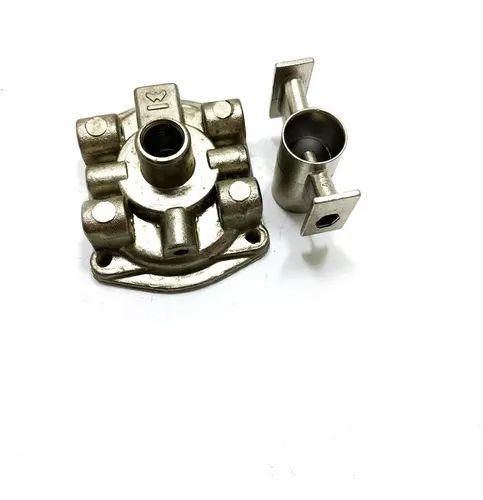 Kit Componentes Difusor e Tampa Diafragma Carburador Weber