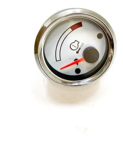Monometro Indic Temperatura Água 52mm 12V VDO 310010023