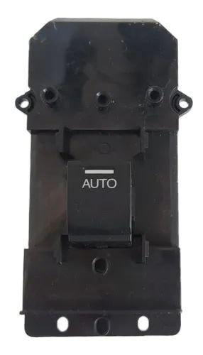 Botão Interruptor Vidro El. New Civic / Hrv / Civic 2604423