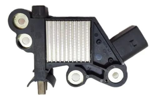 Regulador Alternador Voltagem Toyota Hilux - Ik5152