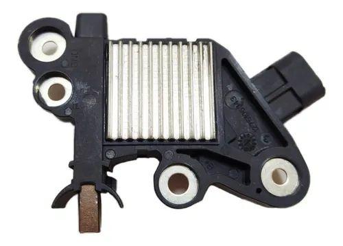 Regulador Voltagem Montana / S10 / Onix / Cobalt - Ik5776