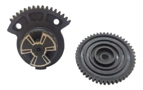 Kit Engrenagem Corpo Borboleta Bravo / Palio Aa0094921a