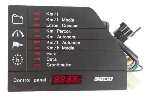 Computador Bordo Uno / Premio