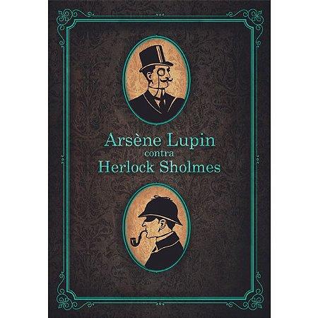 Arsène Lupin contra Herlock Sholmes