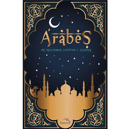 Box Árabes - Os melhores Contos e Lendas (Pré-venda)