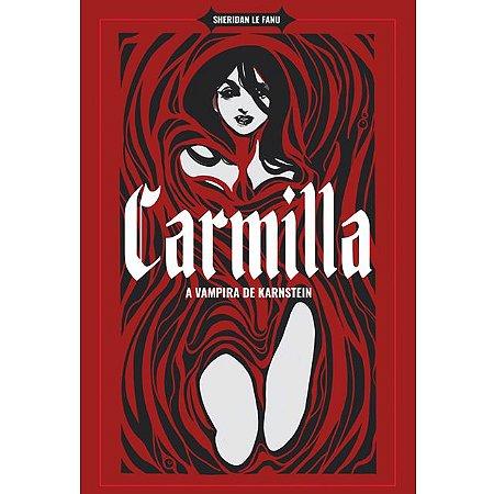 Carmilla - A Vampira de Karnstein