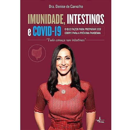 Imunidade, intestinos e Covid-19