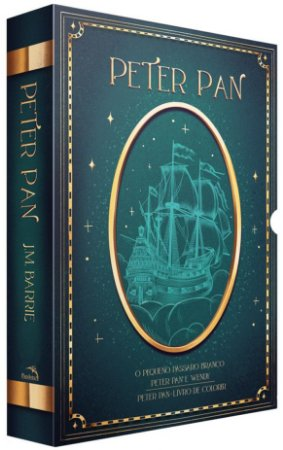 Box Peter Pan