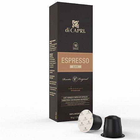 CAFFÈ ESPRESSO SUAVE | Caixa 50g