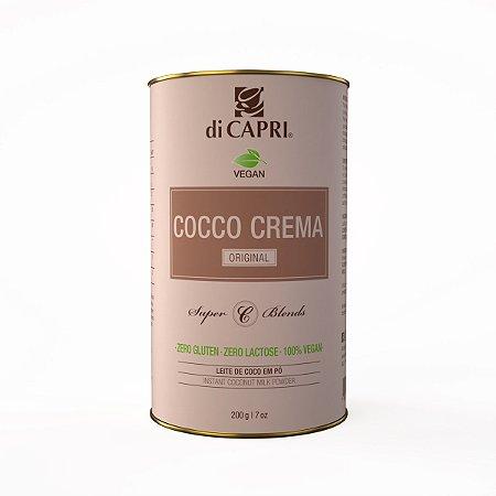 COCCO CREMA ORIGINAL Lata 200g