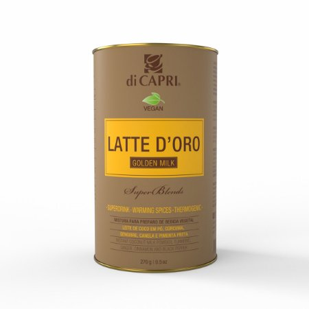 LATTE D'ORO Golden Milk Lata 200g