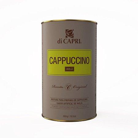 CAPPUCCINO AVELÃ | Lata 300g