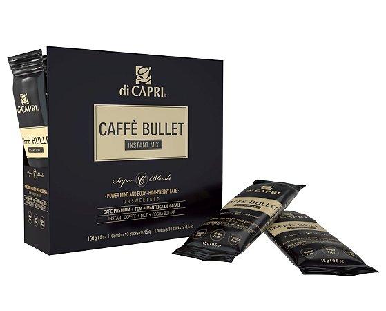 CAFFÈ BULLET 2GO Cartucho 150g