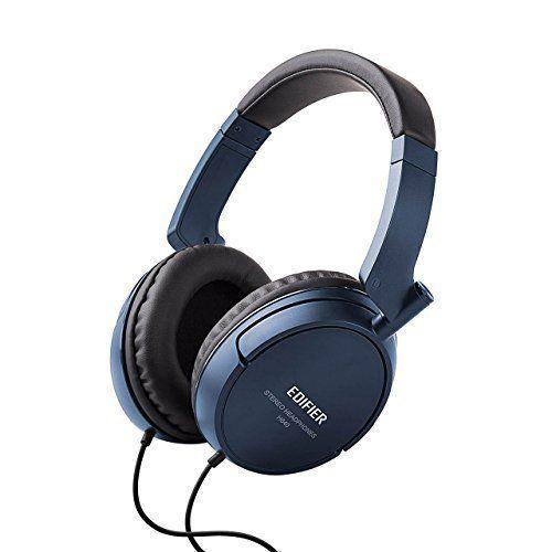 Fone De Ouvido Edifier H840 - Azul