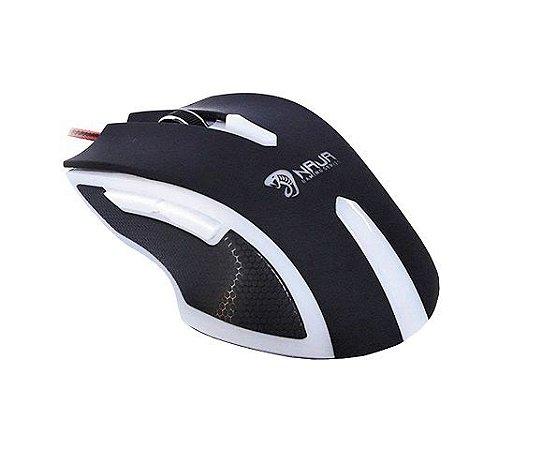 Mouse Gaming Leo Naja MS-G02 - Braview