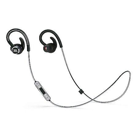 Fone de ouvido Bluetooth  JBL Reflect Contour 2 Preto