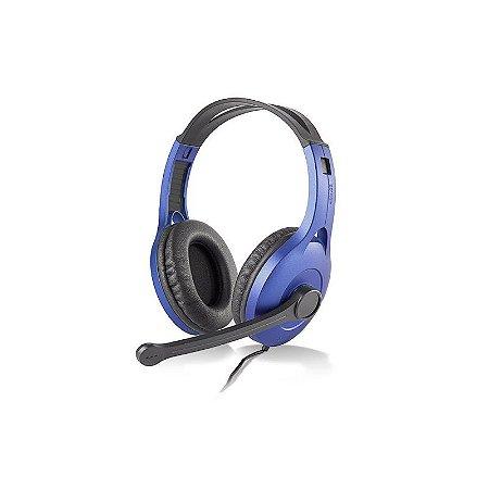 Fone de Ouvido com Microfone Edifier K800 Azul