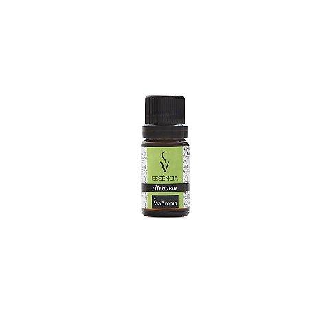 Essência Citronela Premium 10ml para Aromatizador de Ambiente |Aromaterapia