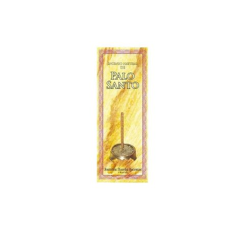 Incenso Palo Santo Natural Ananda 15 Caixas