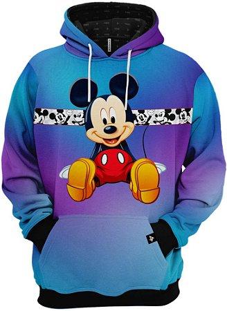 Moletom Mickey Mouse