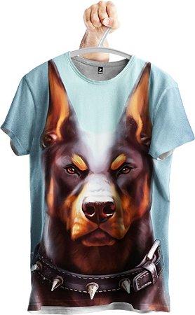Camiseta Pit Bull