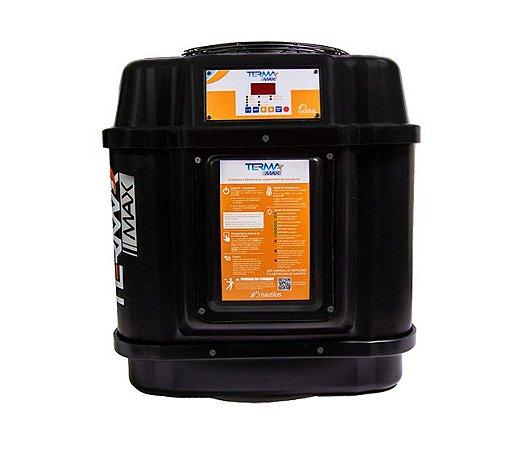 Aquecedor Trocador Nautilus para piscina TermaMax® 01