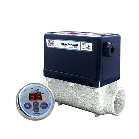 Aquecedor Banheira Hidromassagem Sinapse New Maxxi 8000W 220 V