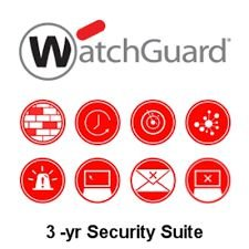 WatchGuard Basic Security Suite Renewall 3 Yr  FireboxT50