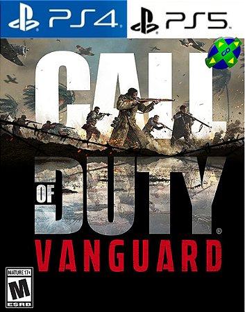 Call of Duty® Vanguard