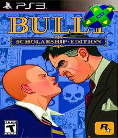 BULLY - PS3