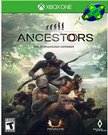ANCESTORS: THE HUMANKIND ODYSSEY - XBOX ONE