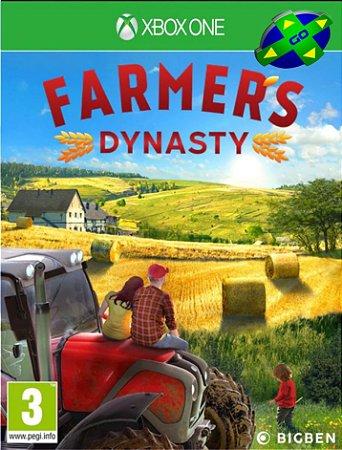 FARMER'S DINASTY - XBOX ONE