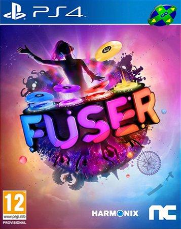 Fuser - PS4