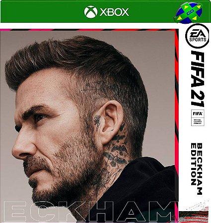 FIFA 21 - XBOX SERIES