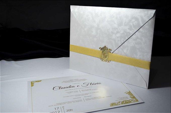 Convite Claudia