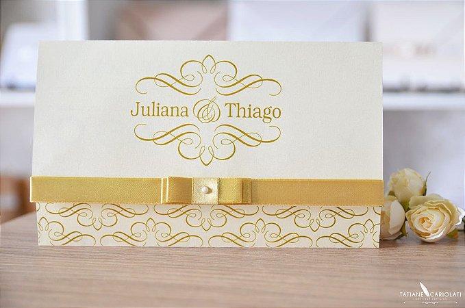 Convite Juliana