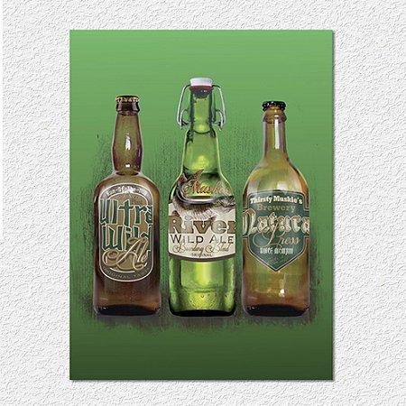 Placa Beer