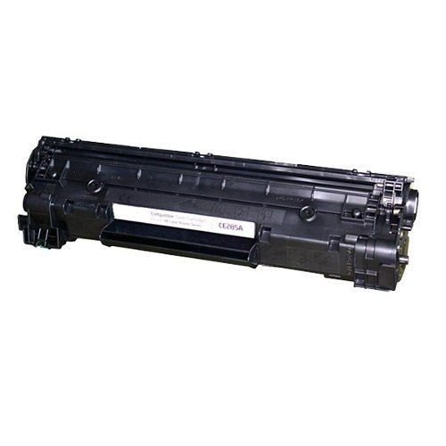Toner compatível CE285A