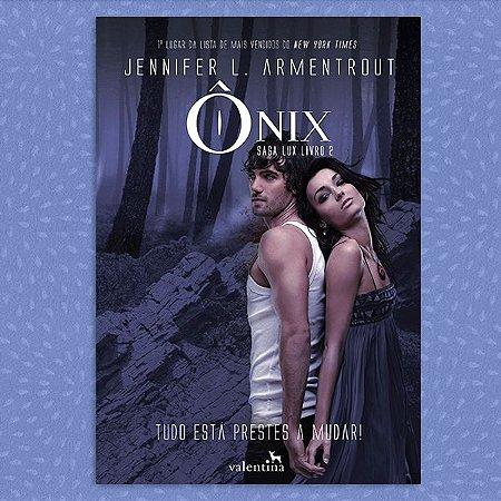 Ônix | Saga Lux Livro 2 | Jennifer L. Armentrout